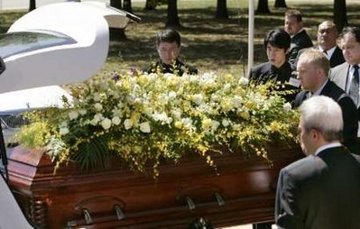 jackie chan father funeral - photo #19